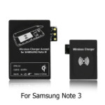Adaptor incarcare wireless N9000 Galaxy Note 3