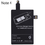 Adaptor incarcare wireless N910 Galaxy Note 4